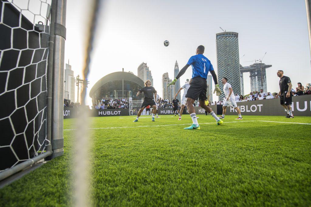 Match of Friendship Dubai_1