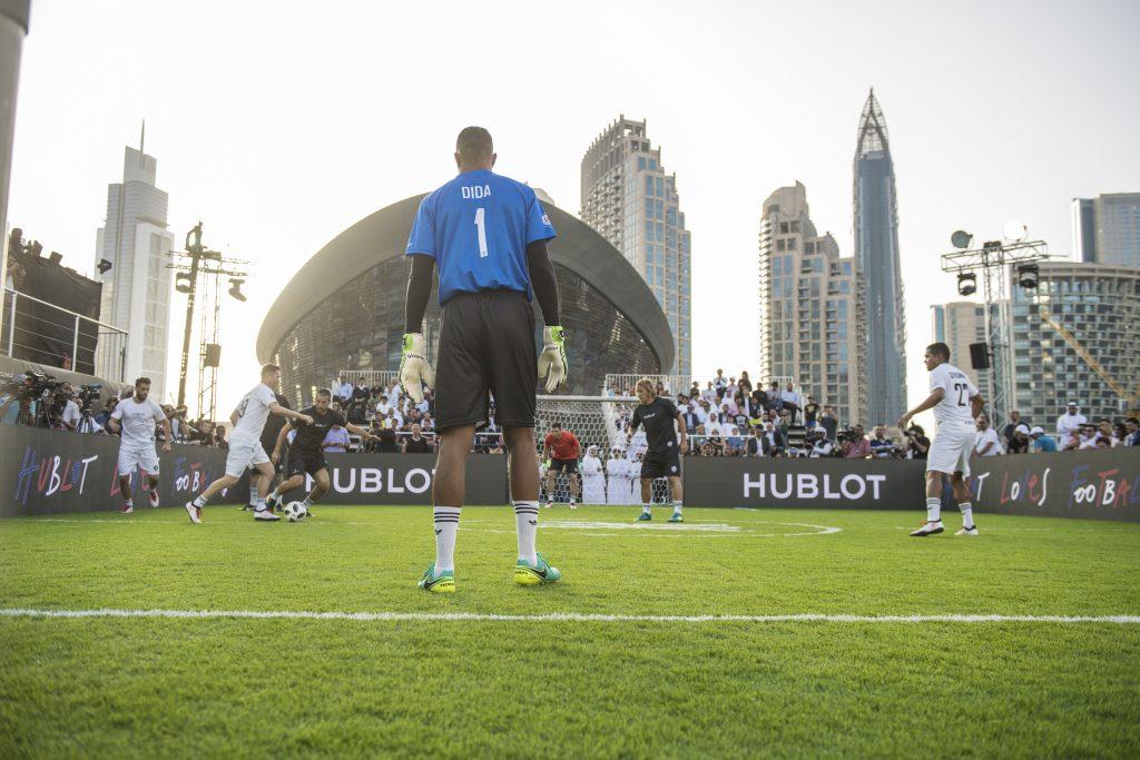 Match of Friendship Dubai_16