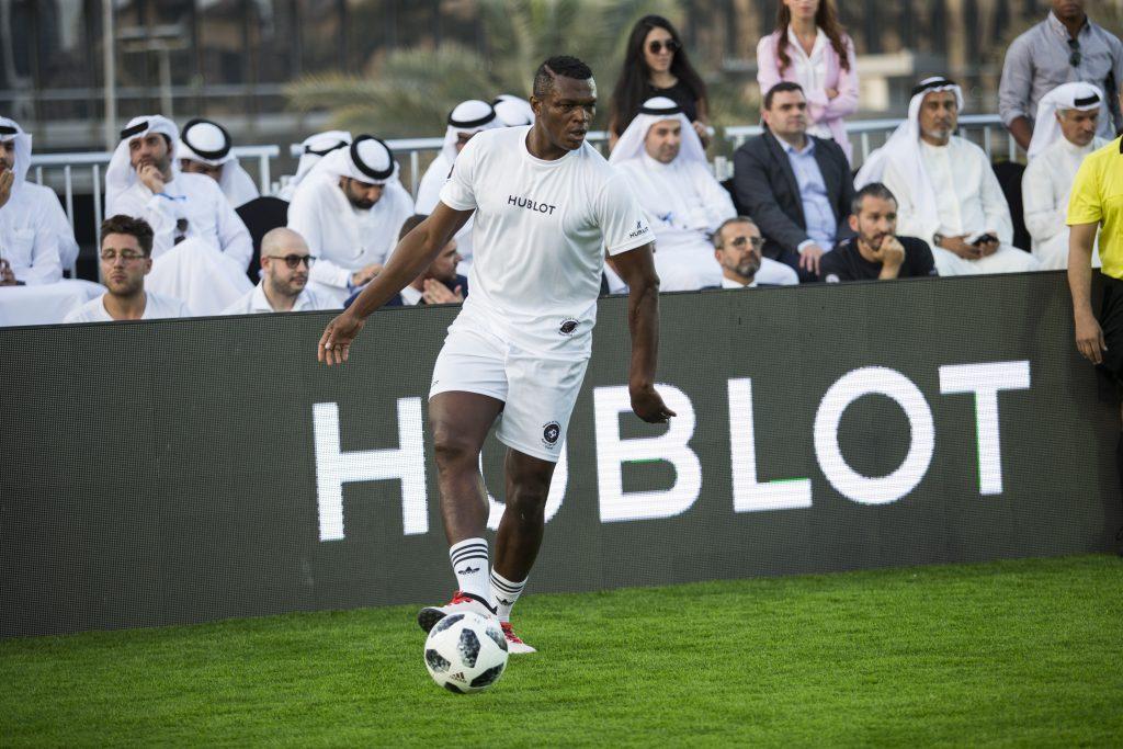 Match of Friendship Dubai_9
