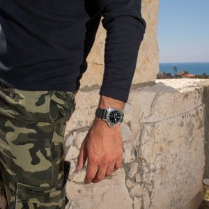 Panerai Beirut Byblos Shoot SM