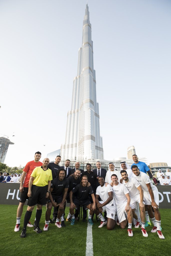 Match of Friendship Dubai_8